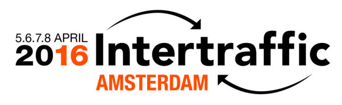 Intertraffic Amsterdam 2016