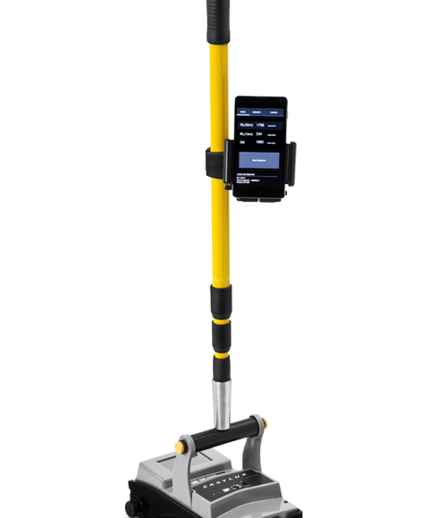 Mini Retroreflectometer